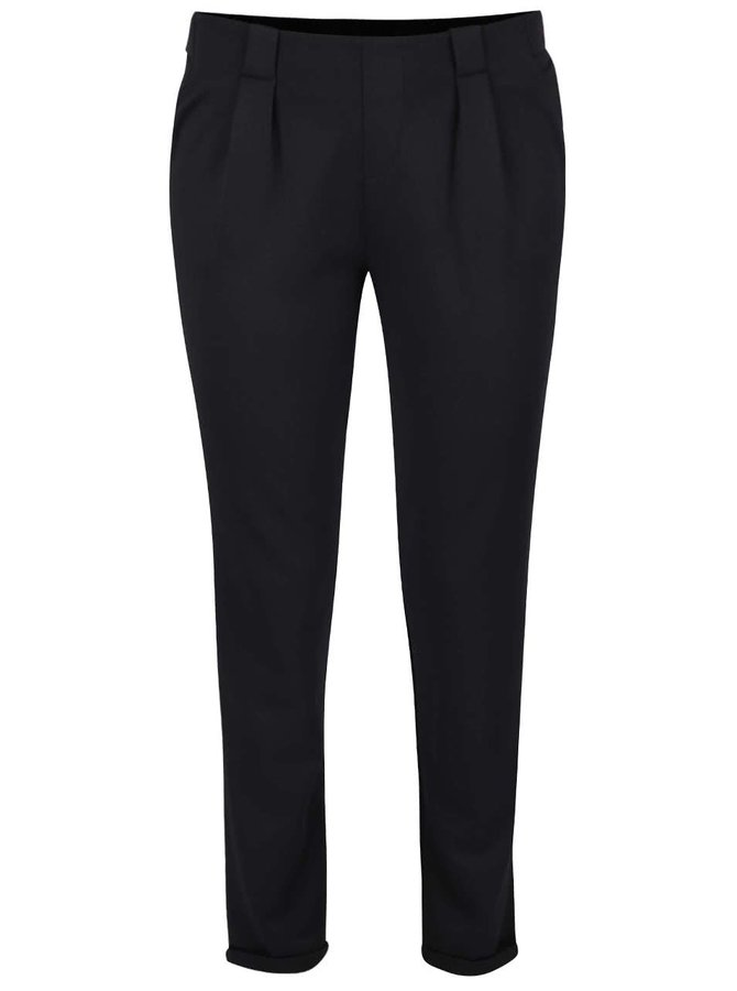Čierne dámske nohavice ONLY New Kelly