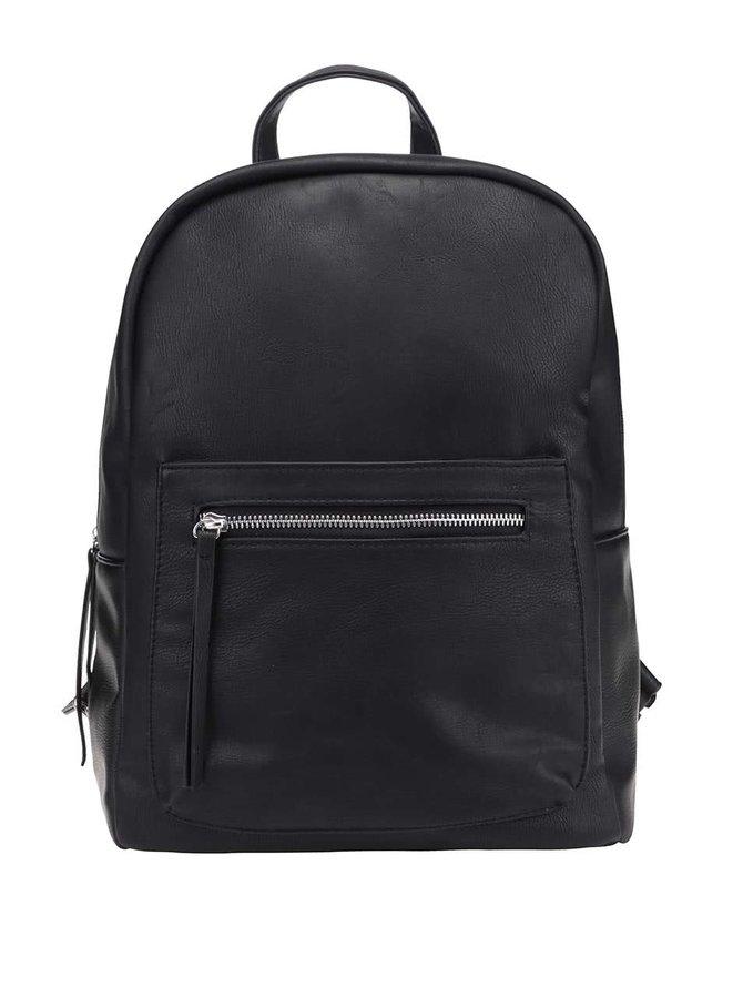 Černý batoh Pieces Savoy