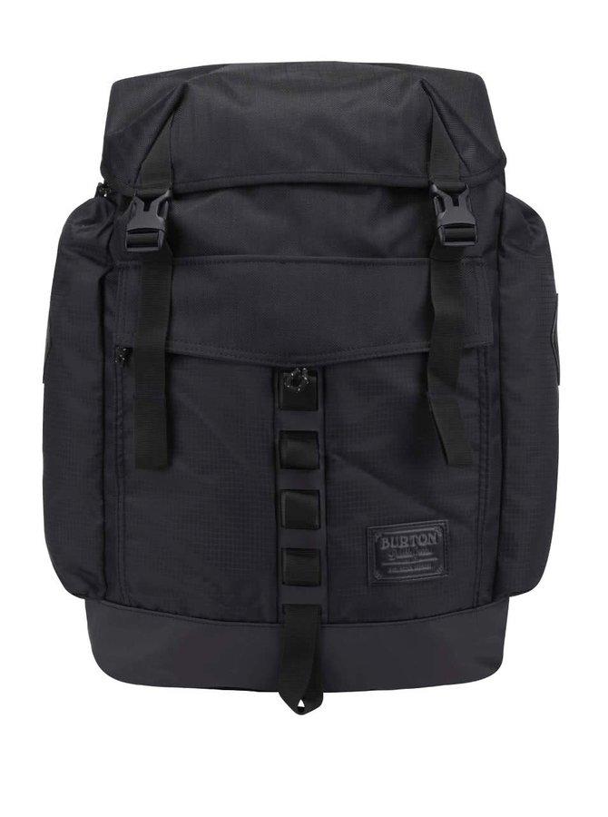 Černý unisex batoh Burton Fanthom Pack 44 l