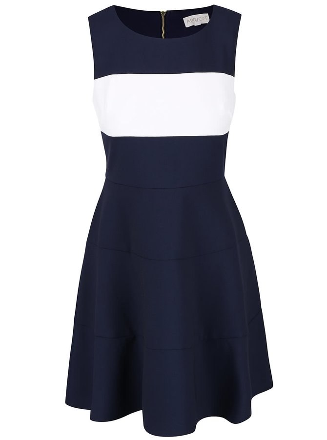 Rochie albastră Apricot