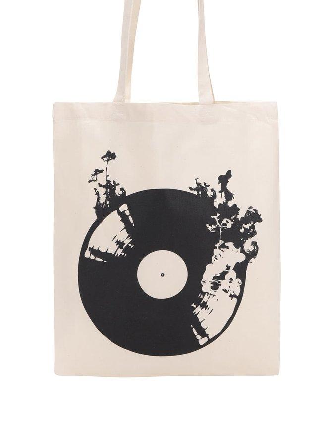 Béžová taška ZOOT Originál Vinyl