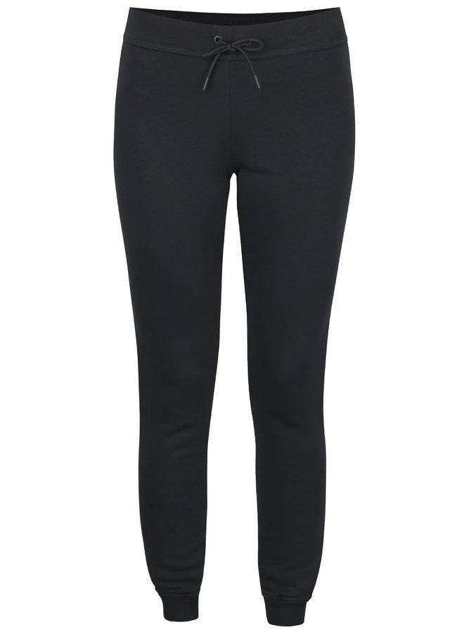 Čierne dámske tepláky Nike Modern Pant