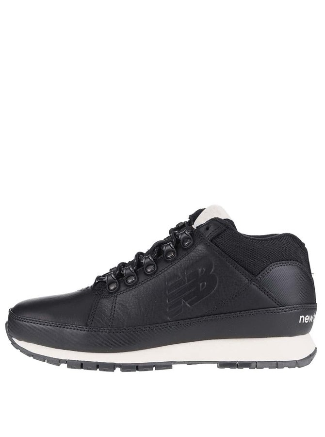 Pantofi sport negri New Balance 754 de bărbați