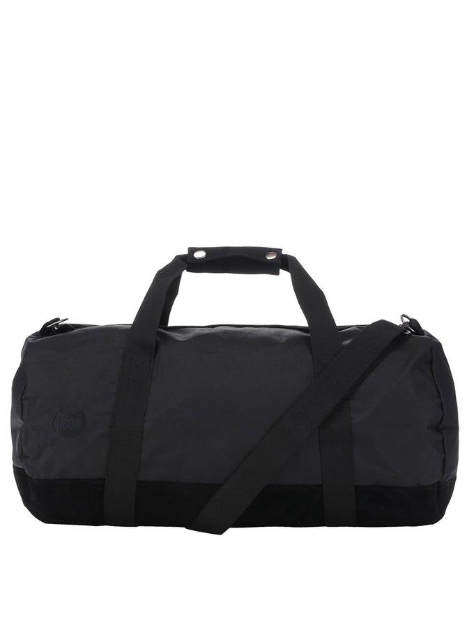 Čierna unisex športová taška Mi-Pac Classic