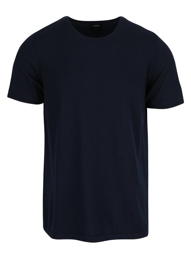 Tricou Burton Menswear London albastru