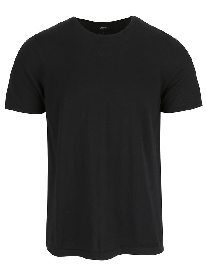 Tricou Burton Menswear London negru