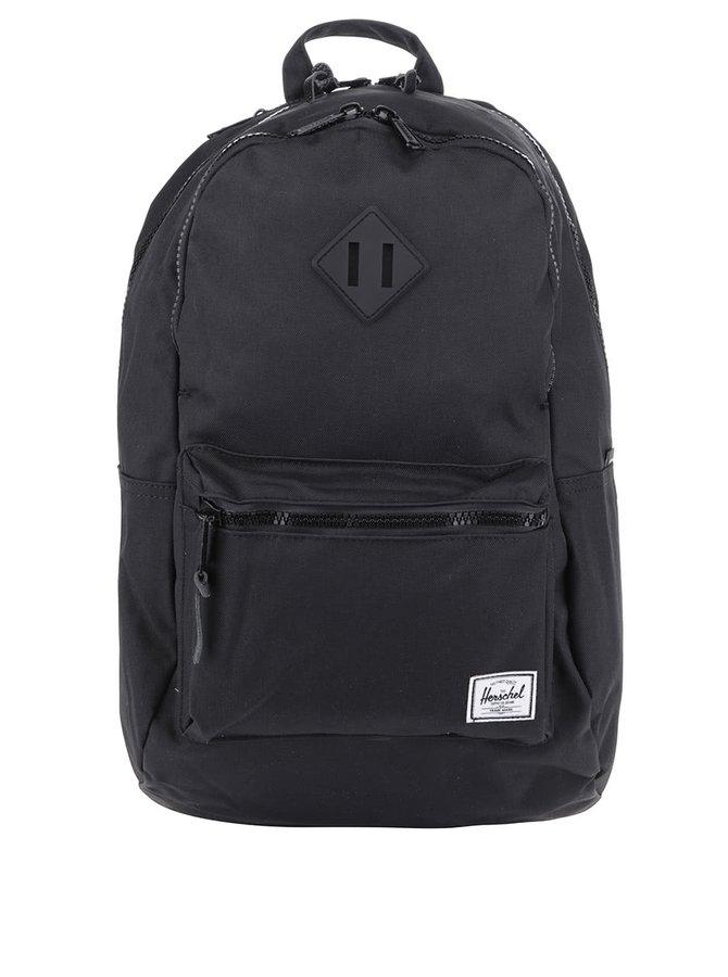 Čierny batoh Herschel Lennox 26 l