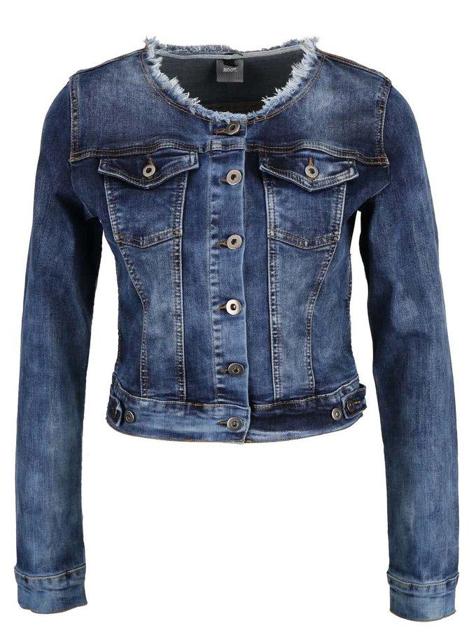 Modrá džínová bunda ZOOT Now