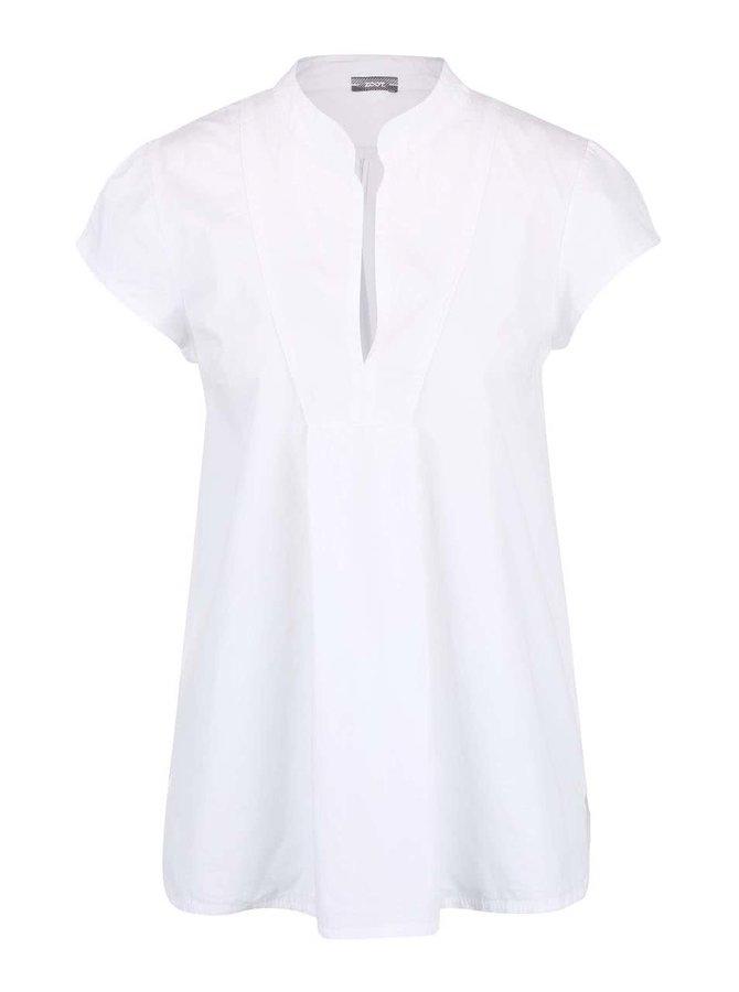 Biela blúzka ZOOT Simple