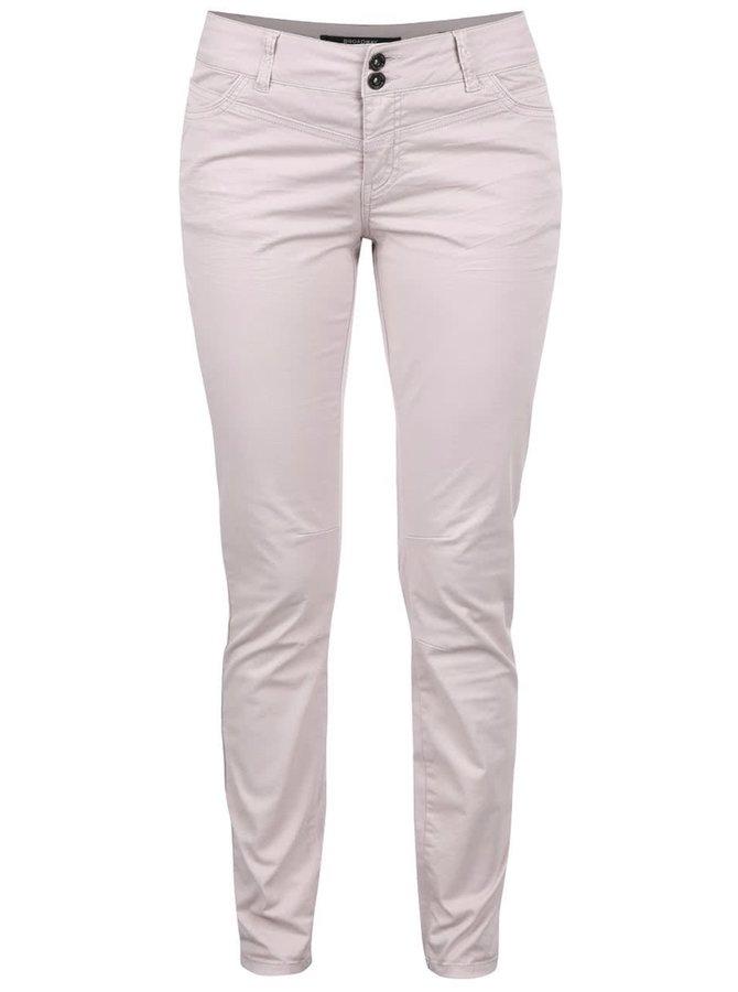 Pantaloni skinny Broadway Jane roz pal