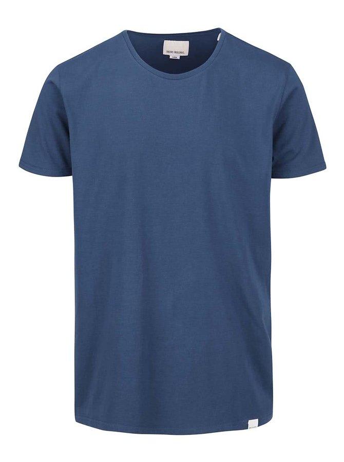 Tricou albastru Shine Original