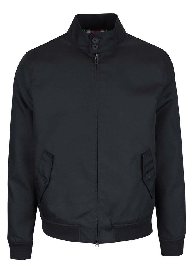 Černá bunda ONLY & SONS Odger