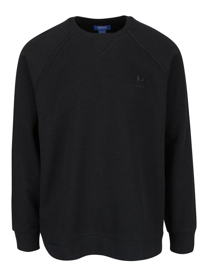 Bluză sport neagră adidas Originals