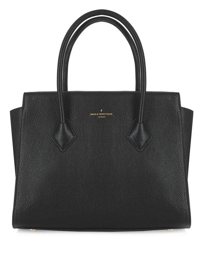 Čierna kabelka Paul's Boutique Bethany