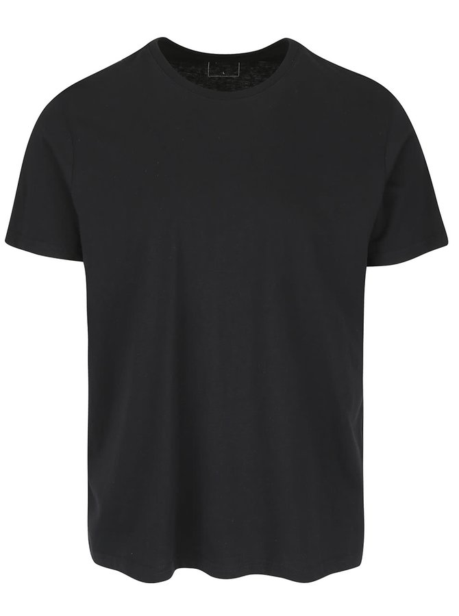 Tricou negru Burton Menswear London
