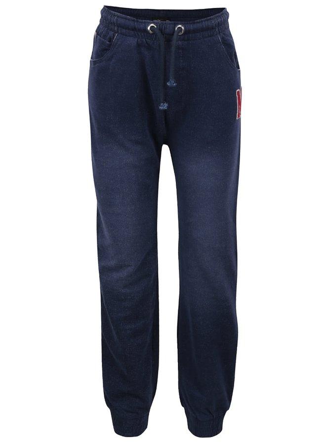 Pantaloni bleumarin Mix´n Match pentru băieți