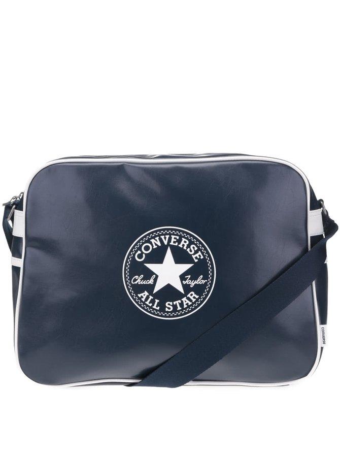 Tmavomodrá taška cez rameno Converse