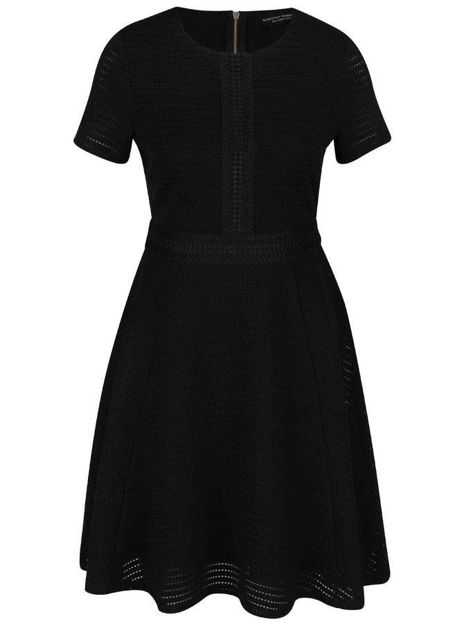 Rochie neagră Dorothy Perkins