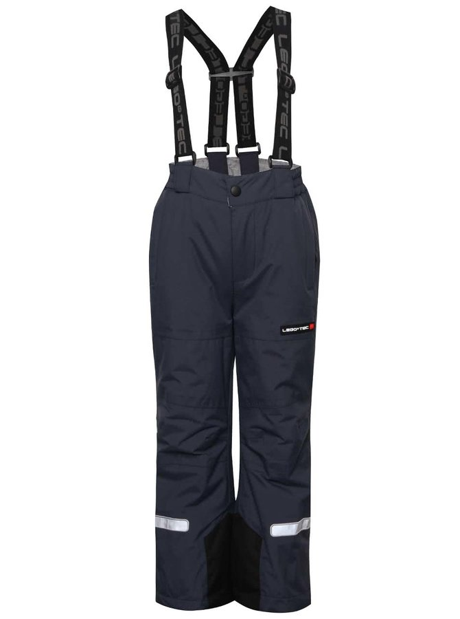 Pantaloni de ski bleumarin LEGO Wear Pax