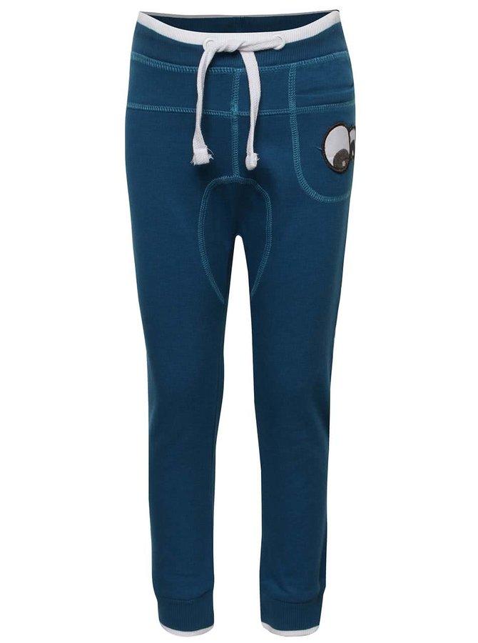 Pantaloni albastru petrol 5.10.15. pentru băieți
