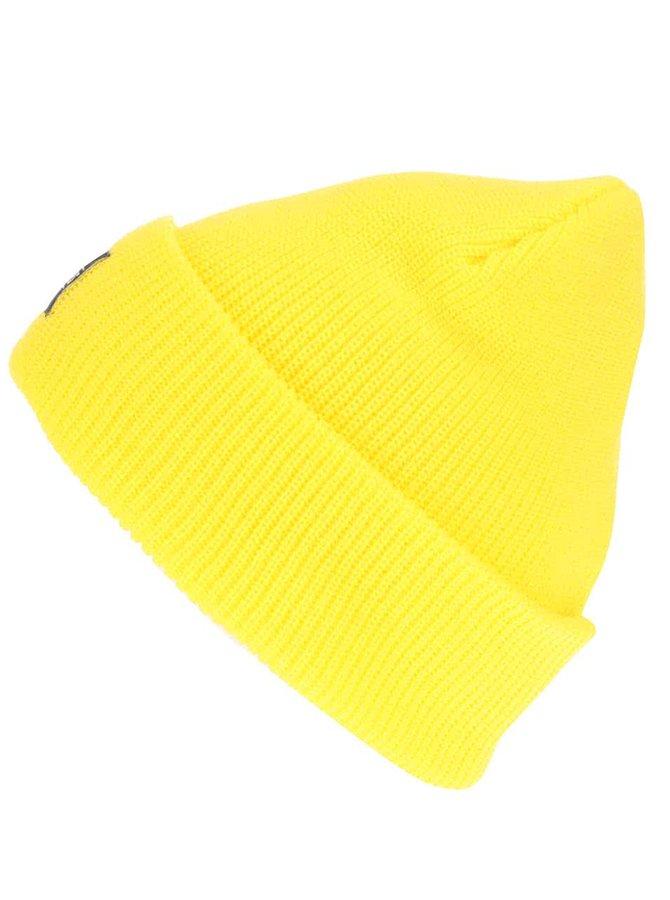 Căciulă Horsefeathers Tina galbenă