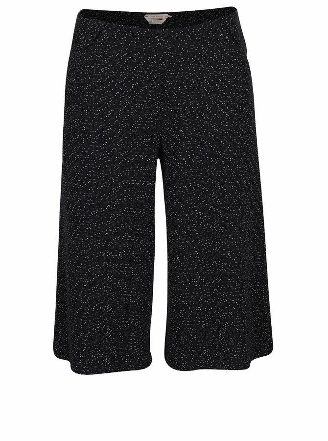 Pantaloni culottes Skunkfunk Merida negri