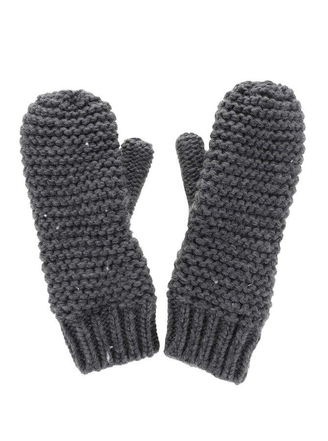 Mănuși ONLY Othilde gri