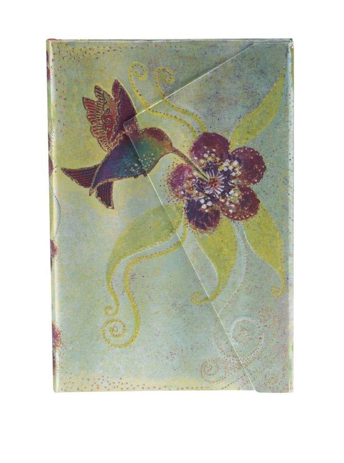 Agendă Paperblanks Hummingbird Mini