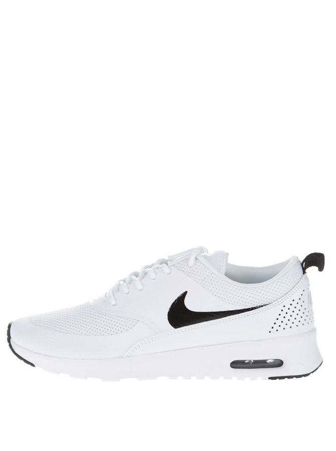 Biele dámske tenisky Nike Air Max