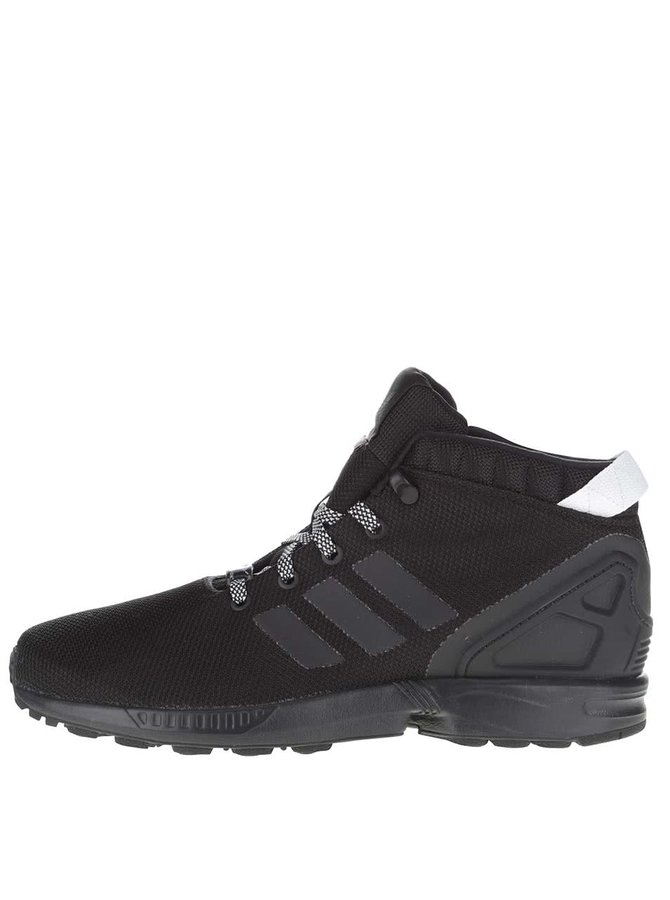 Pantofi sport Adidas Originals ZX Flux 5/8 negri de bărbați