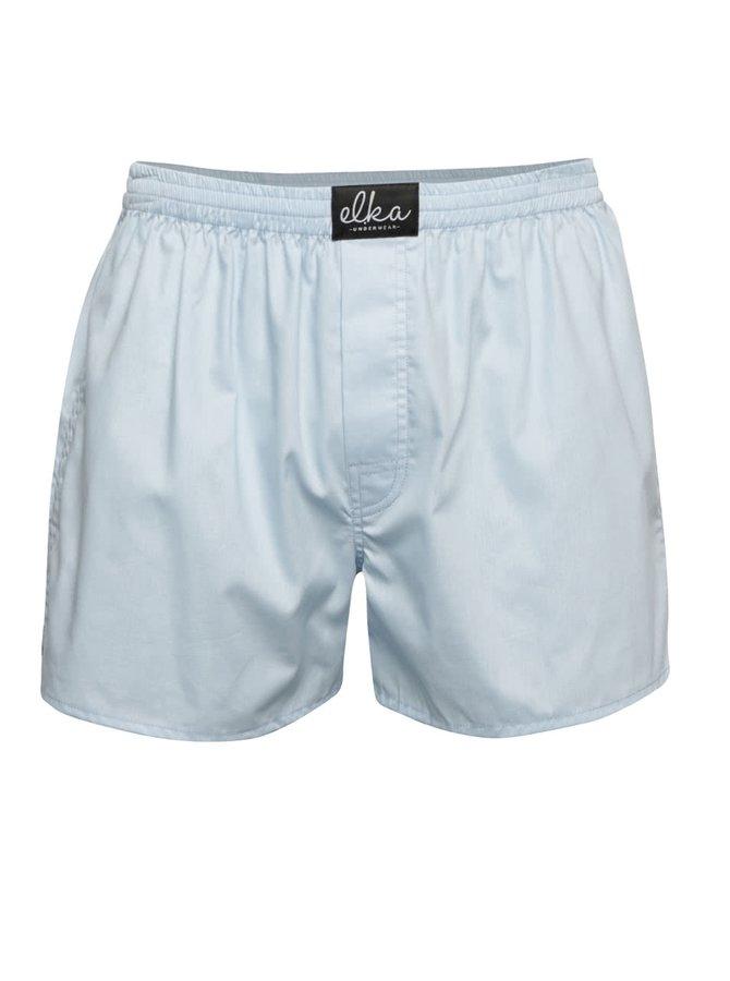Svetlomodré pánske trenírky El.Ka Underwear