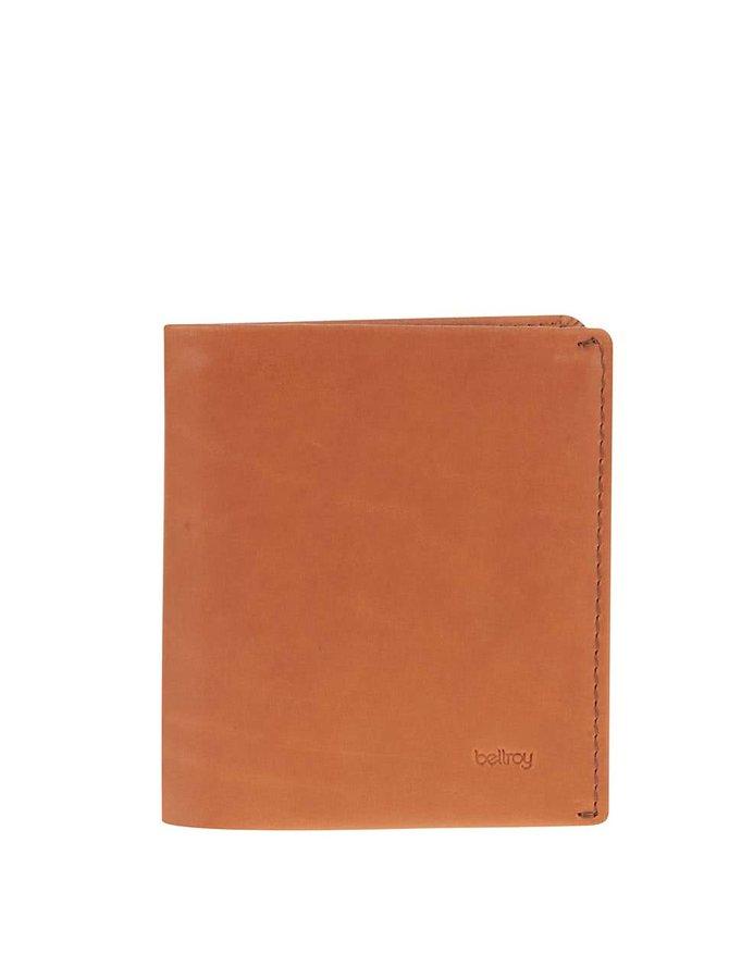 Portofel portocaliu Bellroy Nore Sleeve