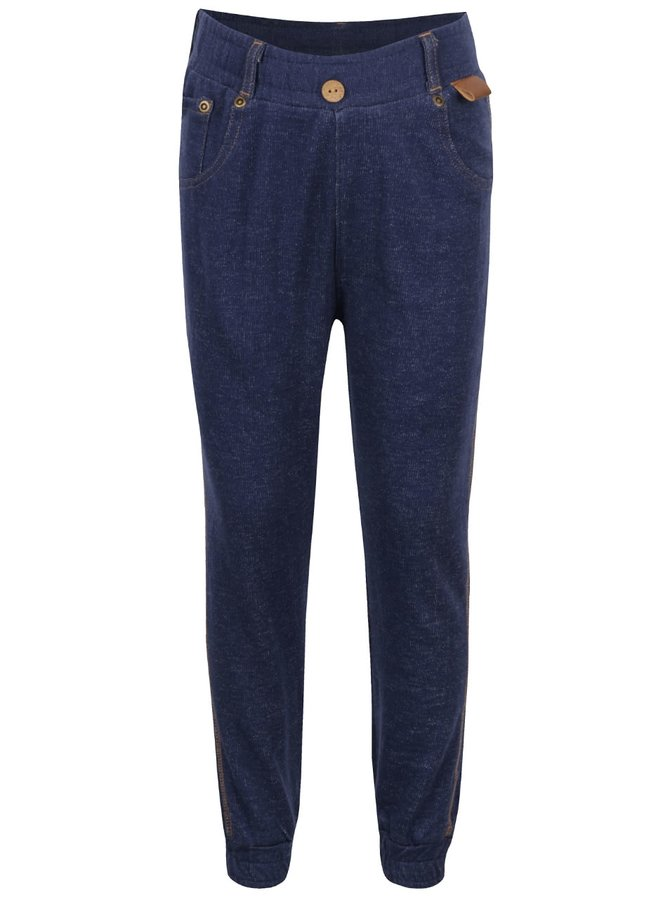 Pantaloni sport albastru închis 5.10.15. pentru băieți