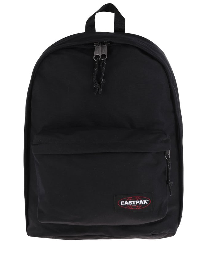 Černý batoh Eastpak Out of office