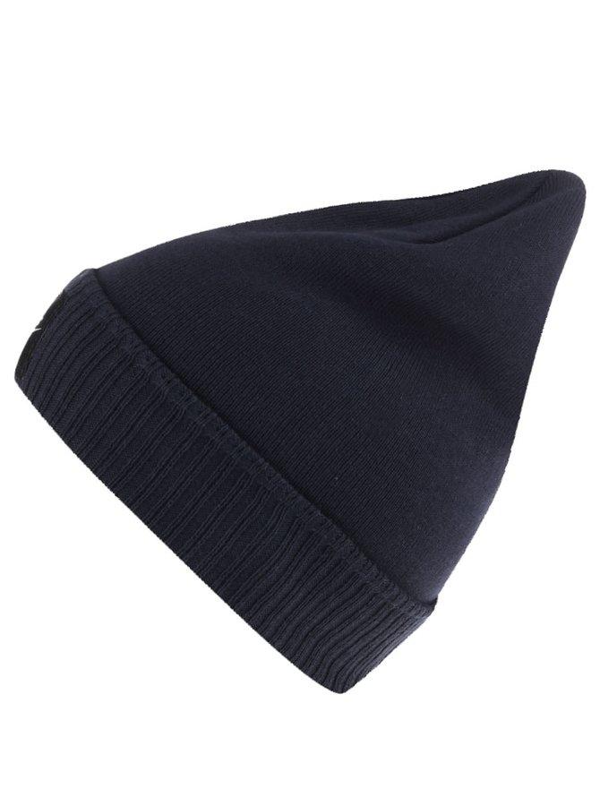Tmavě modrá pánská čepice s logem Nike Futura