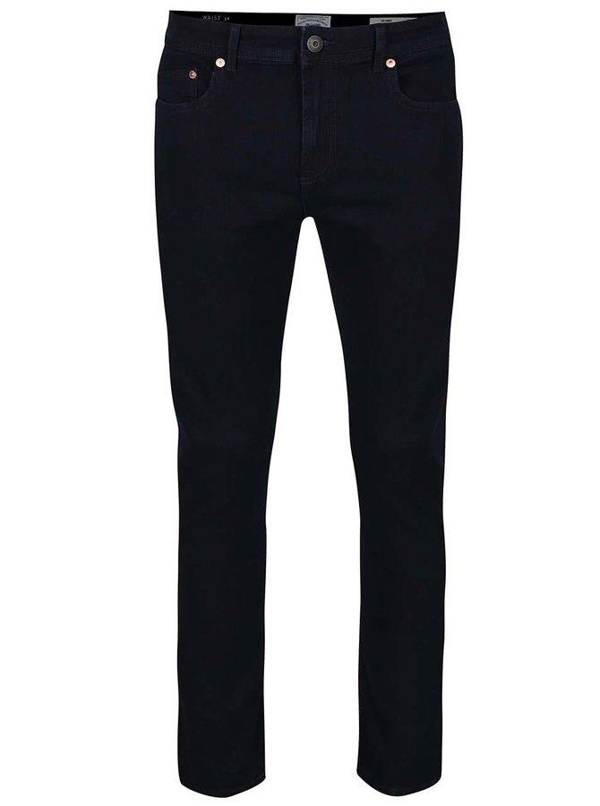 Tmavě modré skinny džíny ONLY & SONS Warp