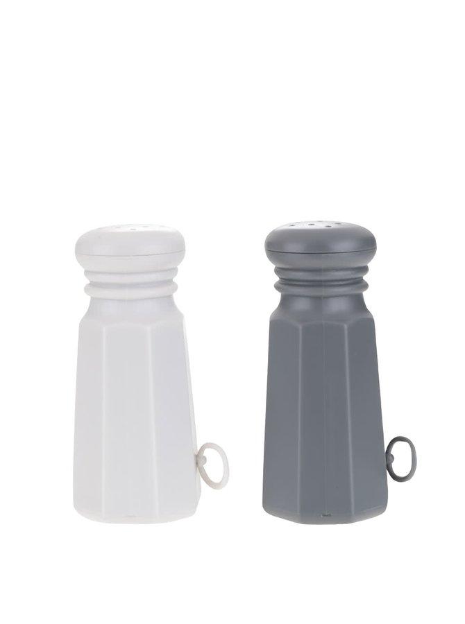 Set recipiente pentru sare și piper FRED