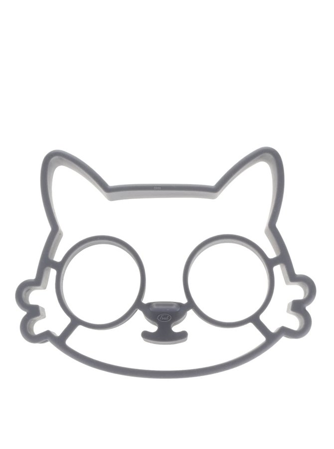 Formă pentru ouă FRED - pisică
