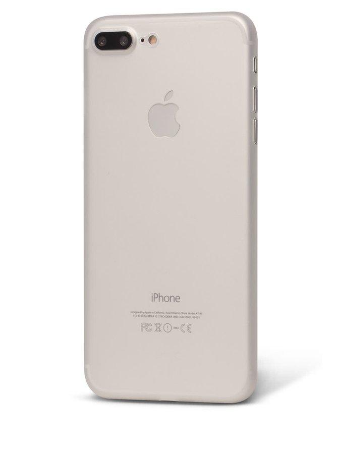 Průhledný ultratenký plastový kryt pro iPhone 7 Plus EPICO TWIGGY MATT