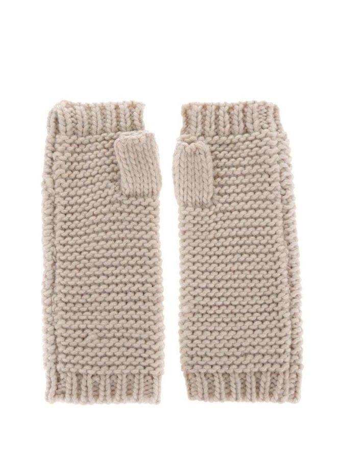 Krémové návleky na ruky VILA Craft
