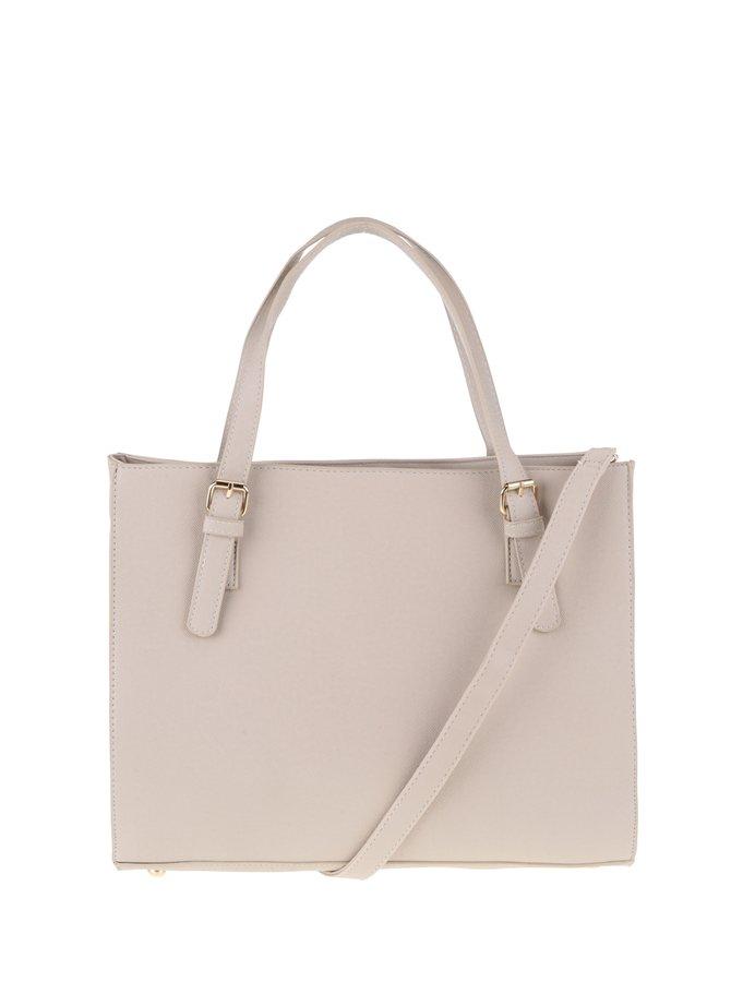 Béžová kabelka Haily´s Monica
