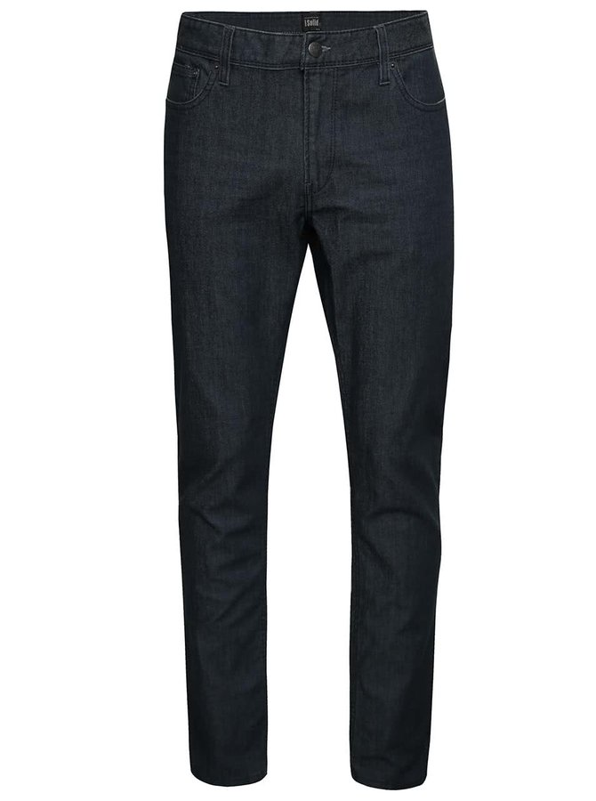 Tmavě modré džíny !Solid Rick
