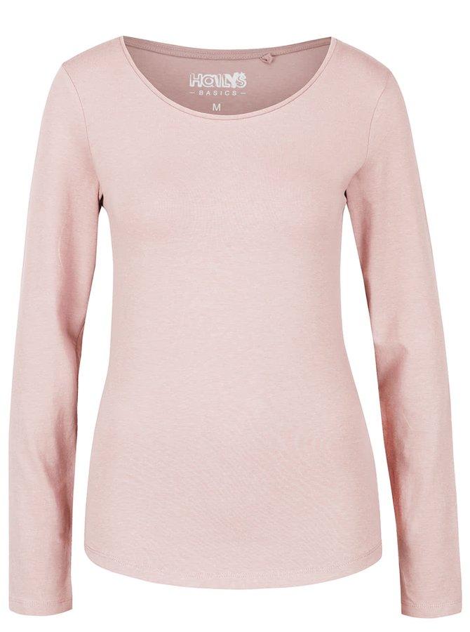 Bluză roz Haily's Tina