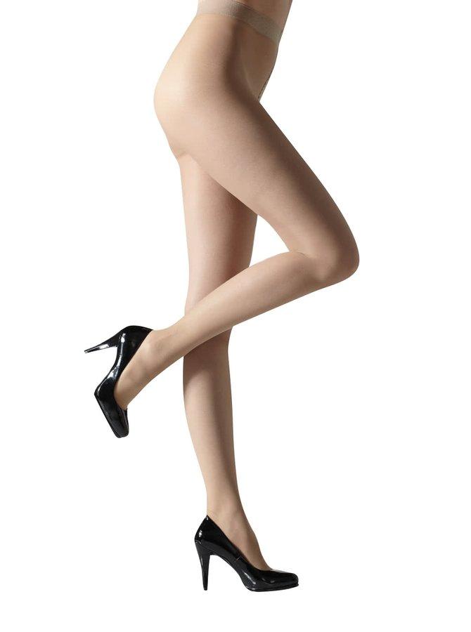 Tělové tvarovací punčochové kalhoty Gipsy Invisible shaper 20 DEN