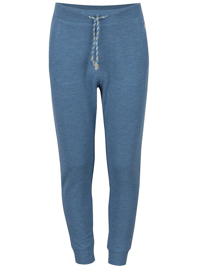 Pantaloni sport albastru melanj 5.10.15. pentru băieți