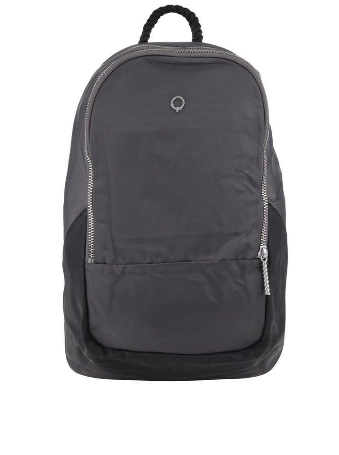 Šedý batoh na zip Stighlorgan Dara