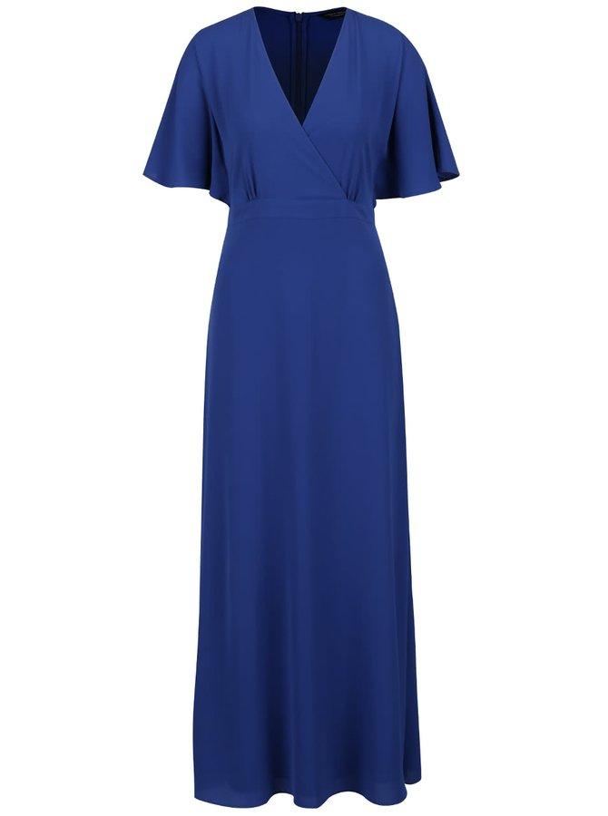 Rochie maxi albastră Dorothy Perkins