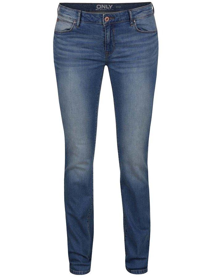 Modré džíny ONLY Sisse