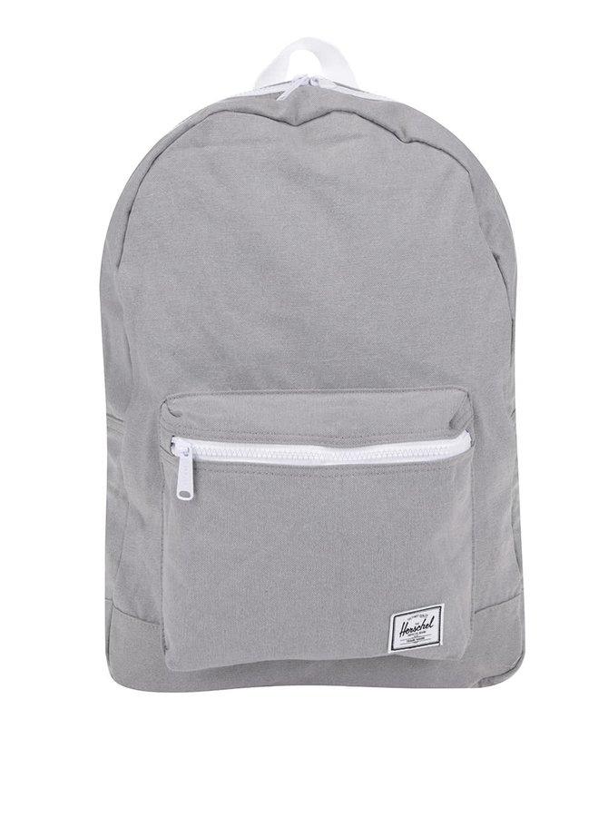 Šedý unisex batoh Herschel Packable 24,5 l