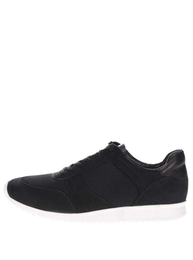 Pantofi sport negri Vagabond Apsley